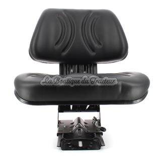 Asiento universal con suspension